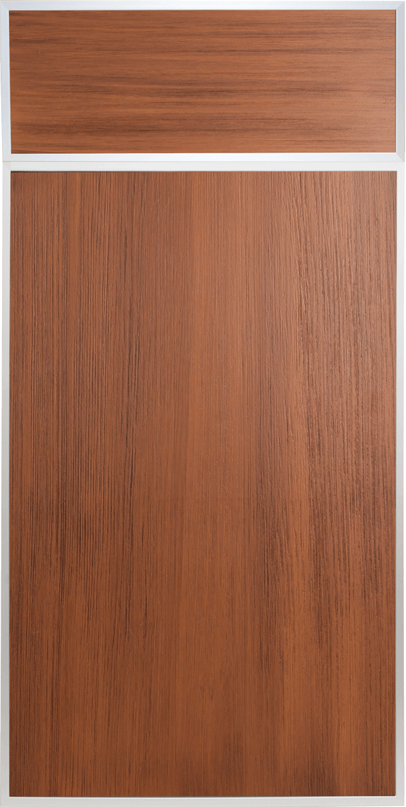Contempo-Walnut
