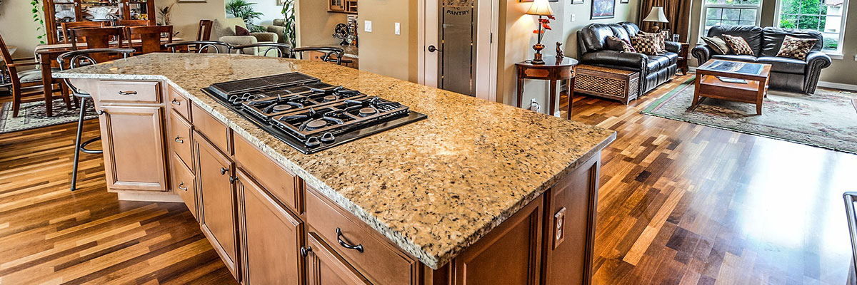 Granite Countertop Visualizer